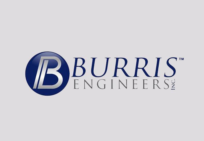 Burris Engineers Logo