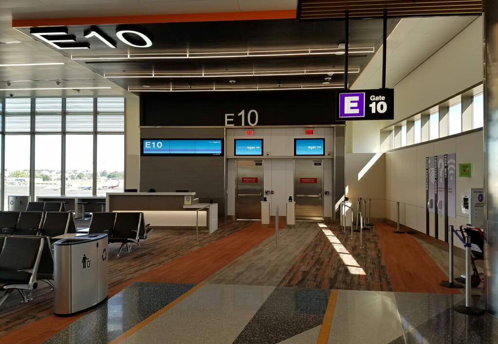 BOS Terminal E Enhancements_slideshow 1