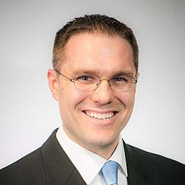 Chase J. Miller, PE