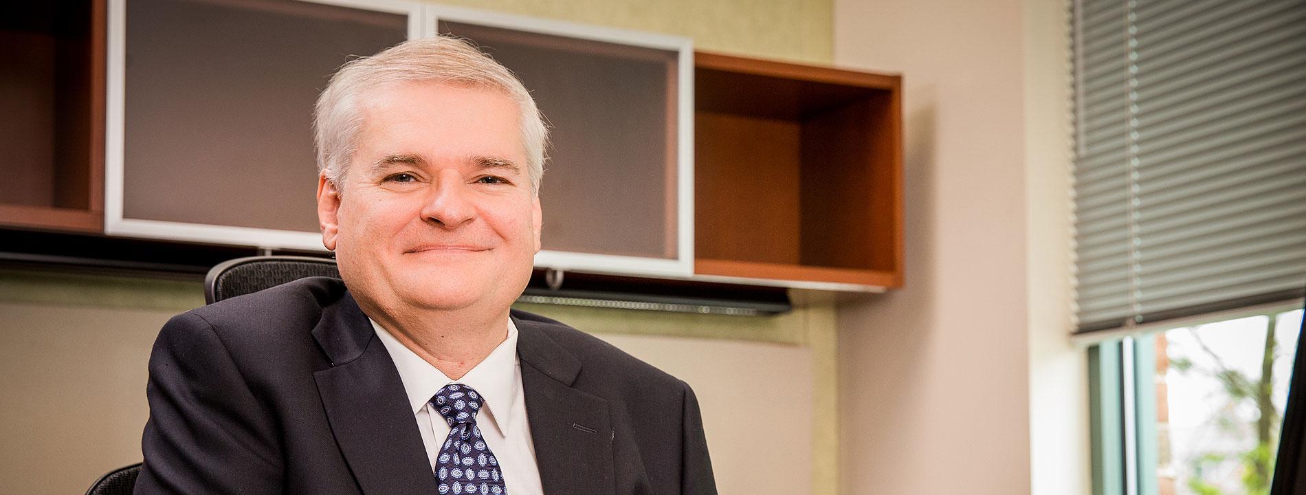 David Marsh, PE, LEED AP