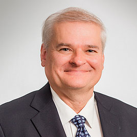 David Marsh