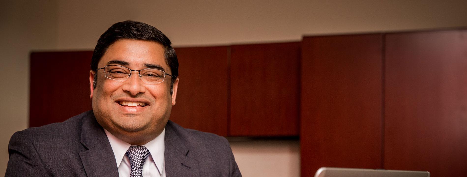 Kalpesh S. Trivedi, CCM