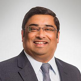 Kalpesh S. Trivedi