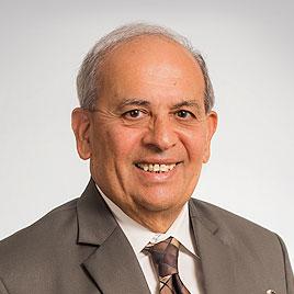 Manohar (Mike) L. Arora, MS, PE