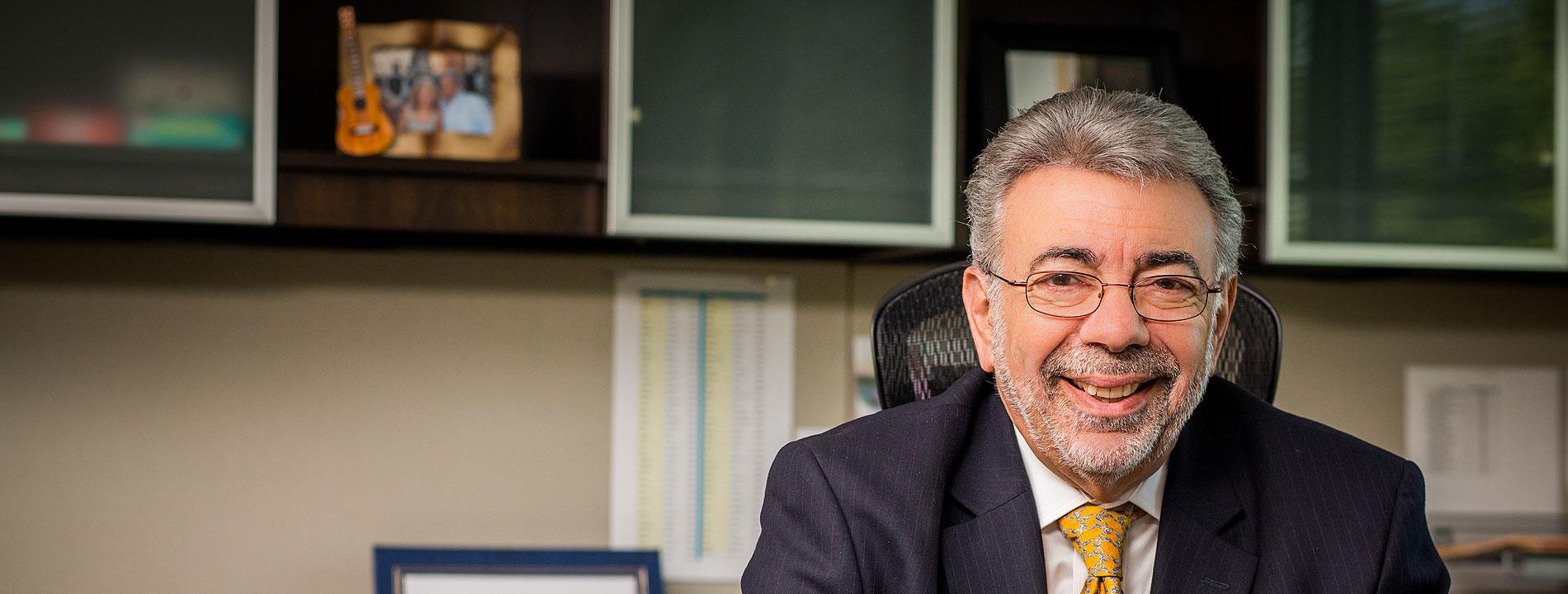 Anthony J. Vitullo, CPA, CGMA