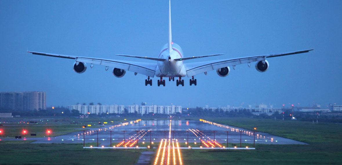 Aeronautical Electrical