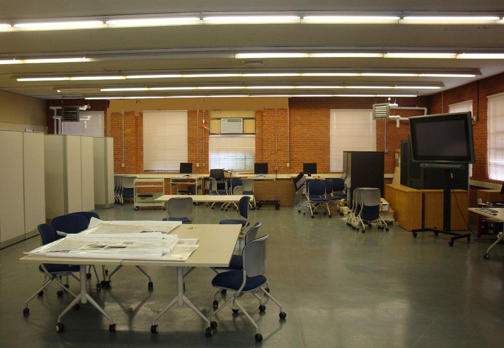 1 Million Data Center, Staten College