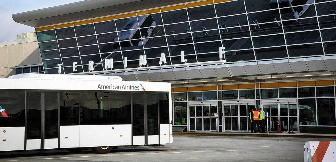 PHL Terminal F