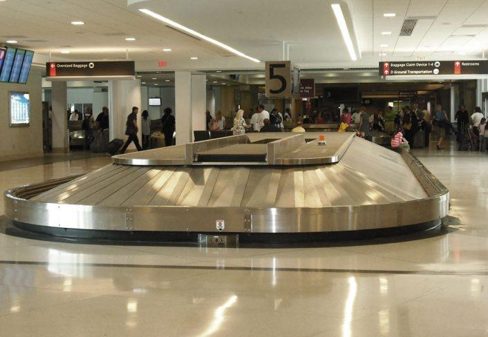 Terminal A West PHL