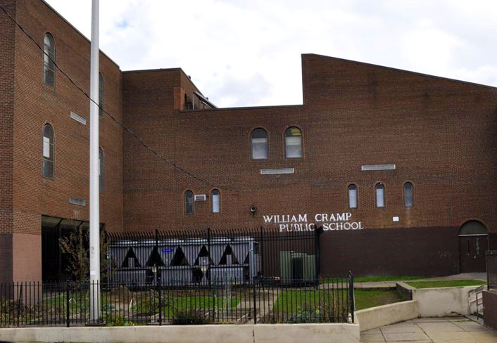 William Cramp Elementary School