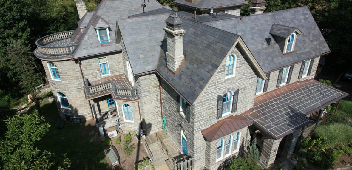 Keystone House