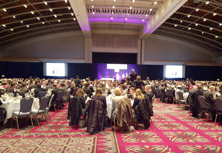 March of Dimes Luncheon 2017