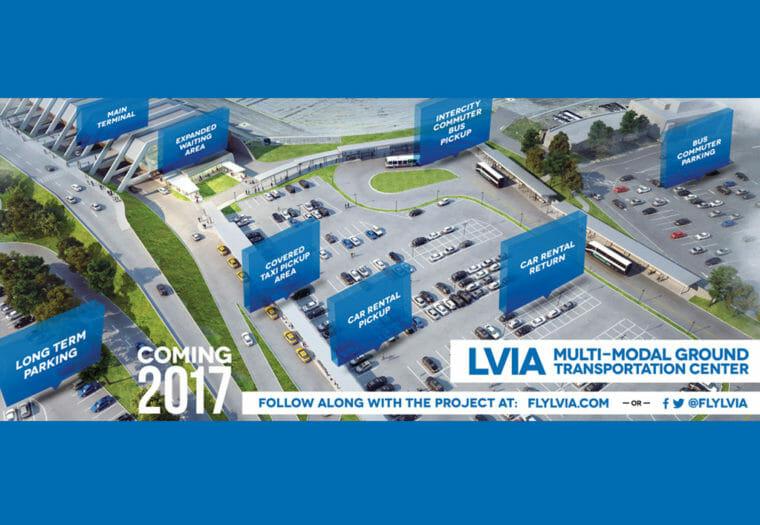 Lehigh Valley Airport Car Service