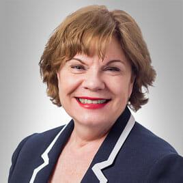 Pennie Simmons MLD, PHR, SHRM-CP