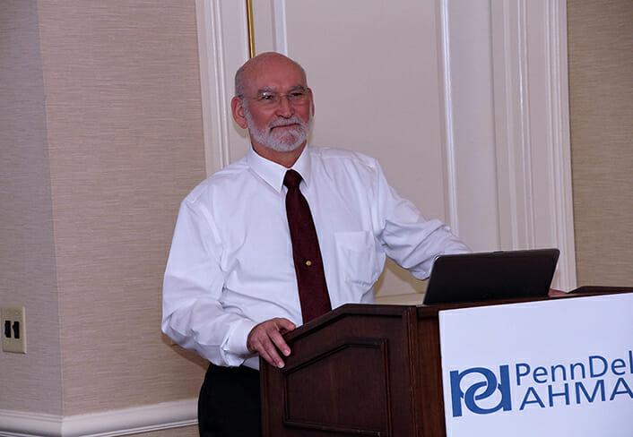 Stan PennDel AHMA Rep