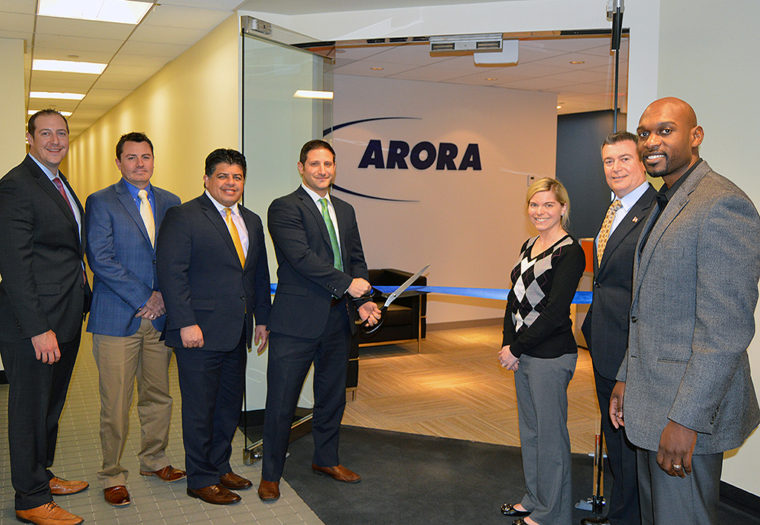 Center City Office Opening