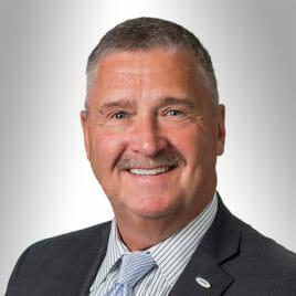 Bernard Laramee, AIA