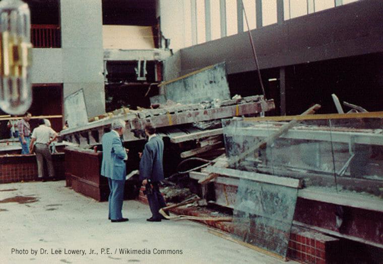 Hyatt Regency Collapse