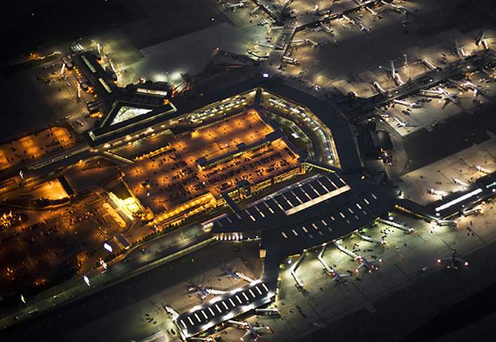 BWI MAA Airfield