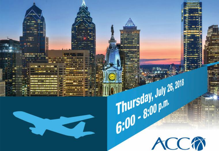 ACC YP Philadelphia Meet Up