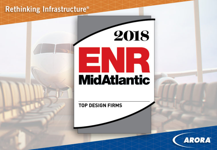 ENR Mid-Atlantic Top Design Firms