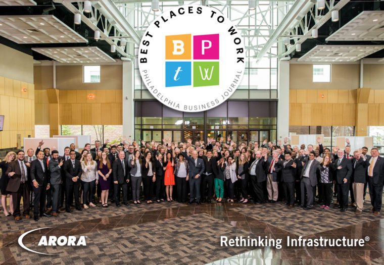 PBJ Best Places to Work 2018