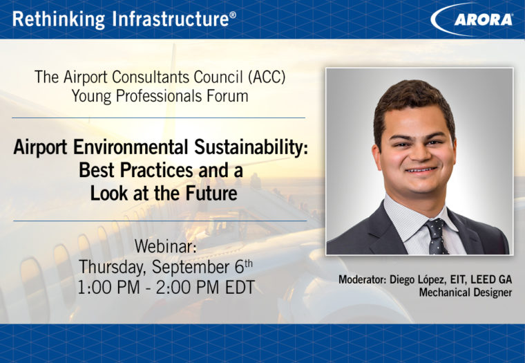 Airport Environmental Sustainability Webinar