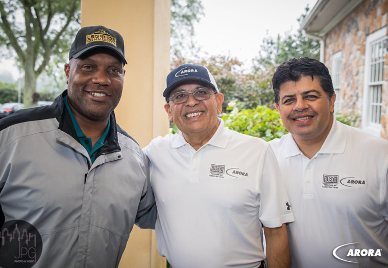 2018 USO at PHL Golf Outing