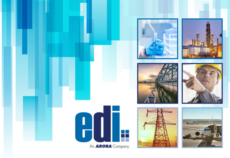 Arora to Acquire EDI