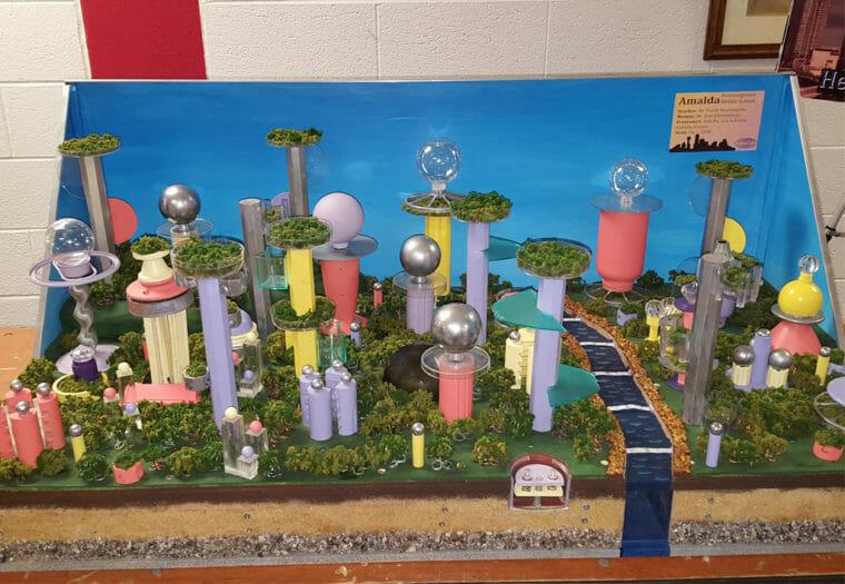 2019 Future City Philadelphia