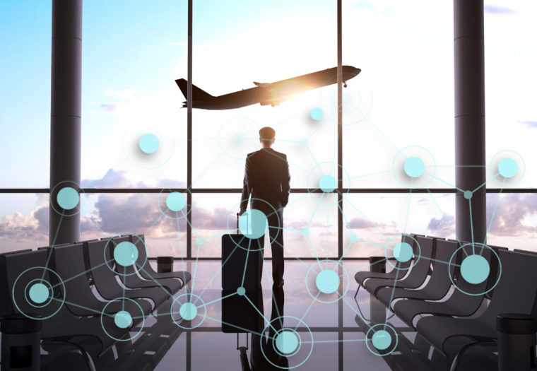 Smart Airport of the Future