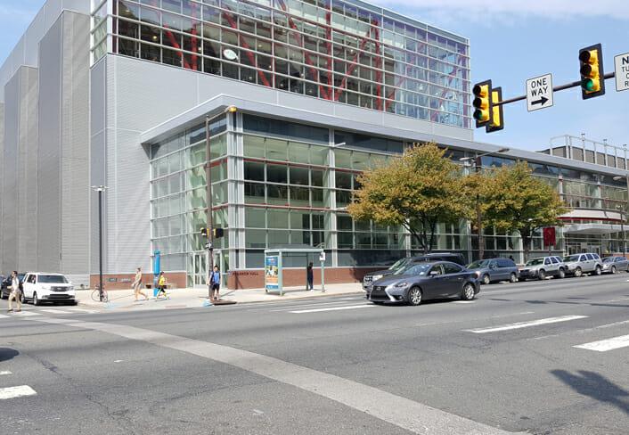 Temple University - Pearson Hall