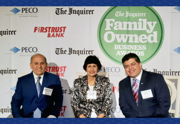 2019 Inquirer Family Owned Business Awards