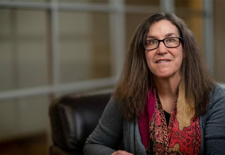 Employee Spotlight - Donna Guzewski