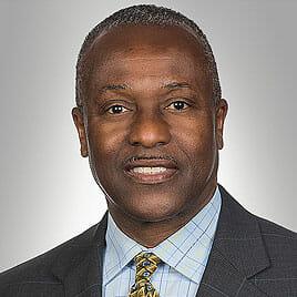 Gregory J. Wilson, MPM