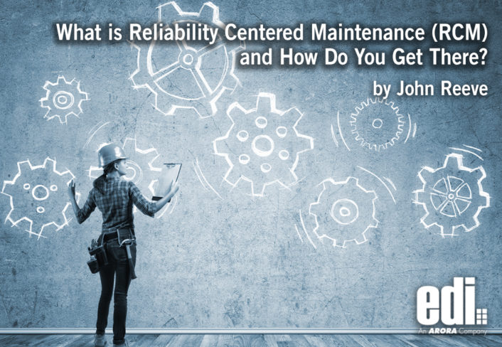What is RCM and How Do You Get There?