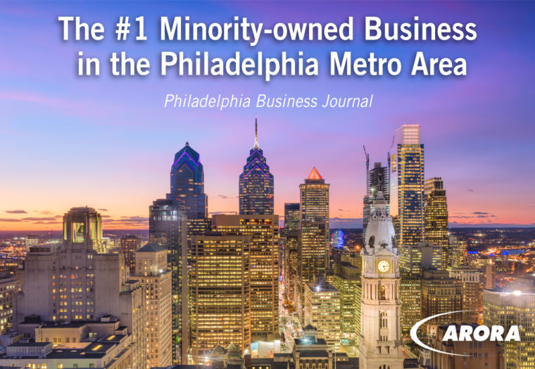PBJ Minority-owned Business in the Philadelphia Metro Area
