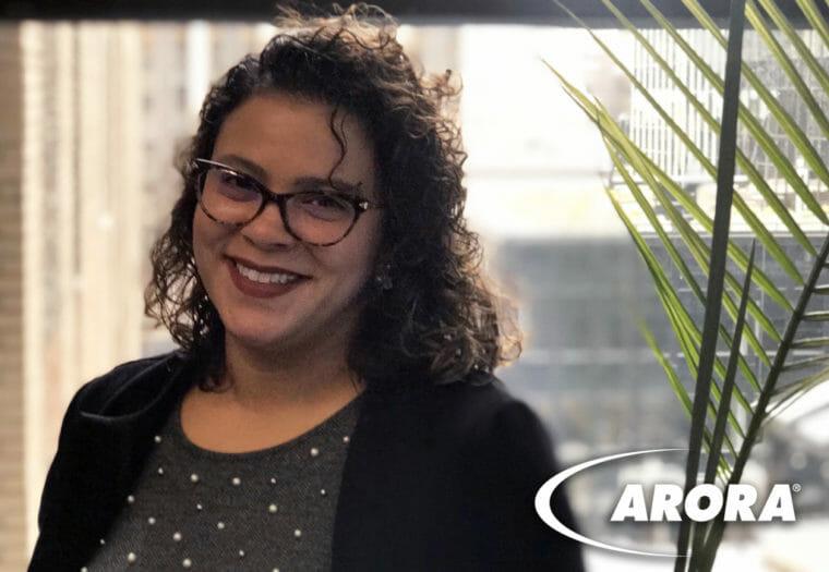 Employee Spotlight: Shania Ortiz
