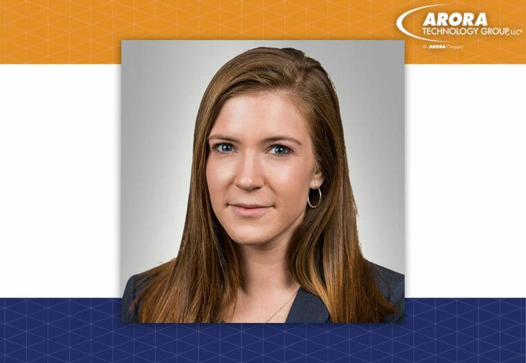 Employee Spotlight - Emily Schroeder