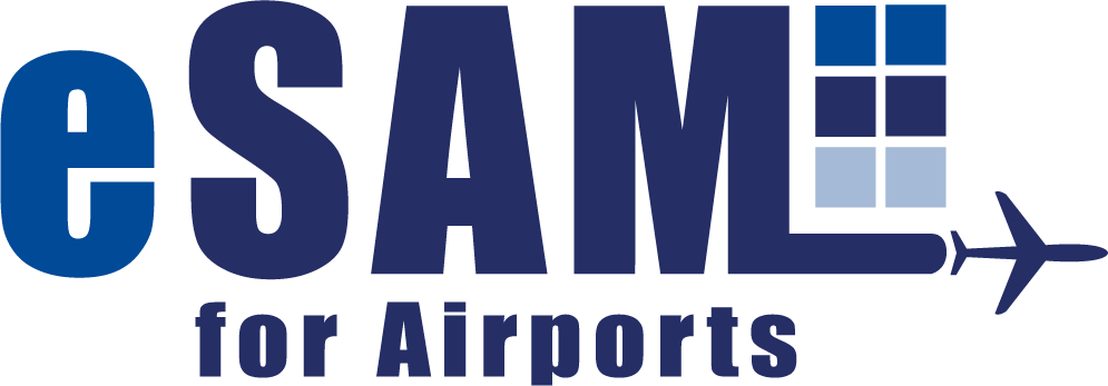 eSAM for Airports