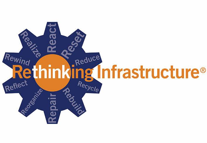 Rethinking Infrastructure
