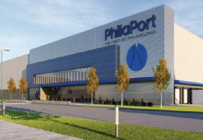 Philaport Southport VPC- Exterior