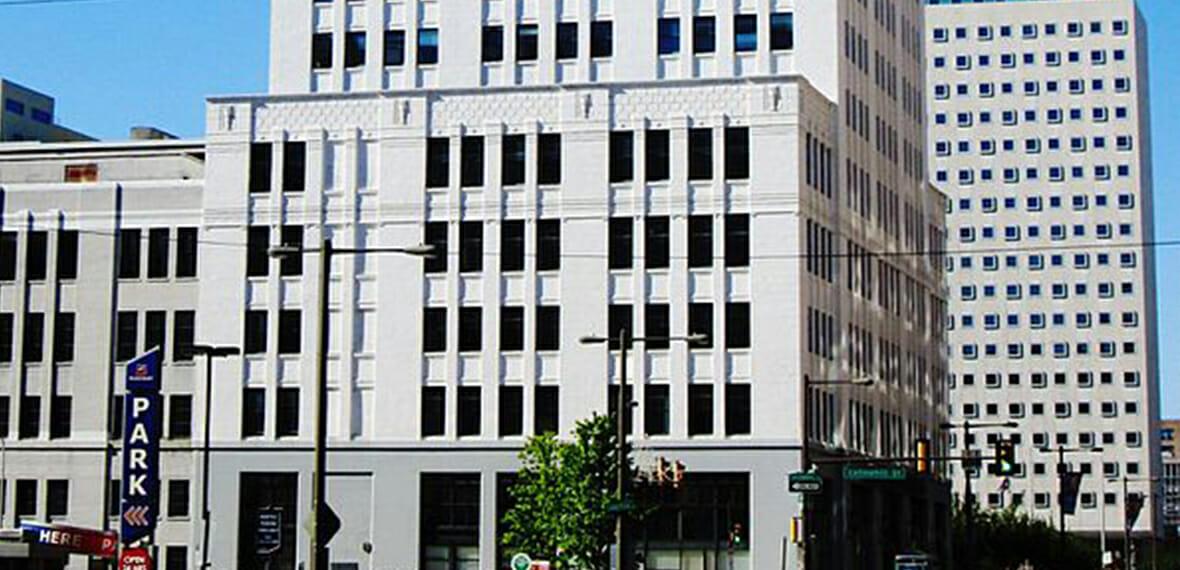 Phila, OEM - New Philadelphia Police Headquarters