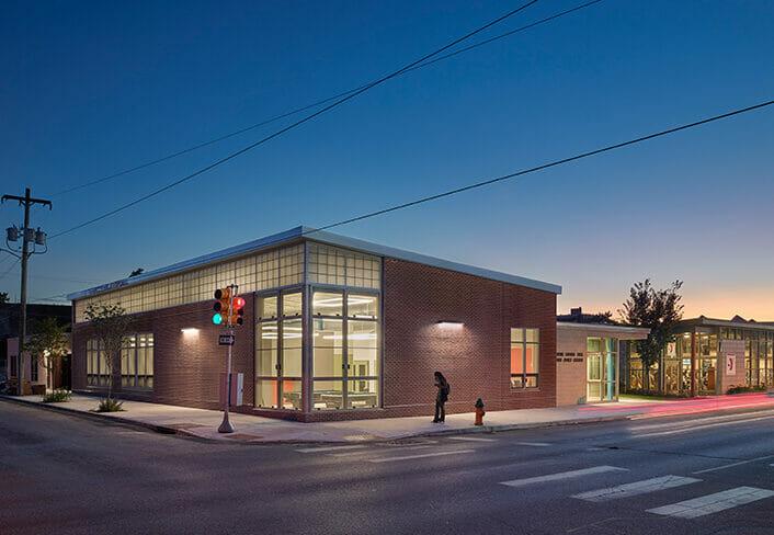 MLK Adult Center