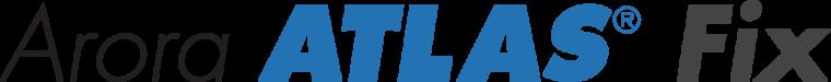 Arora ATLAS Fix Word Mark
