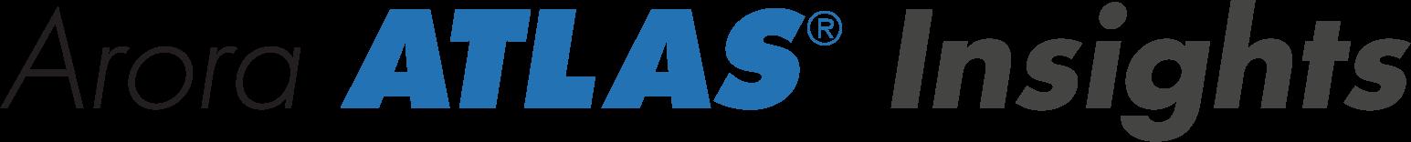 Arora ATLAS Insights Word Mark