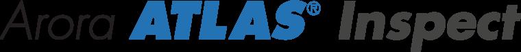 Arora ATLAS Inspect Word Mark
