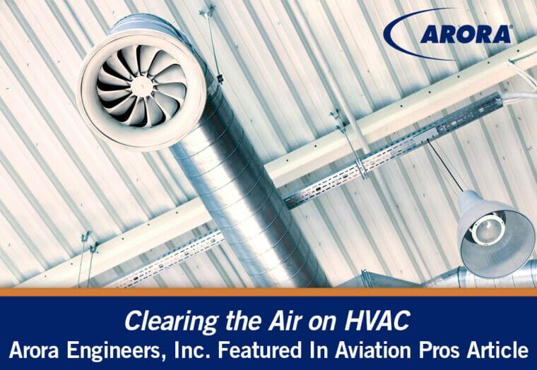 Clearing Air HVAC