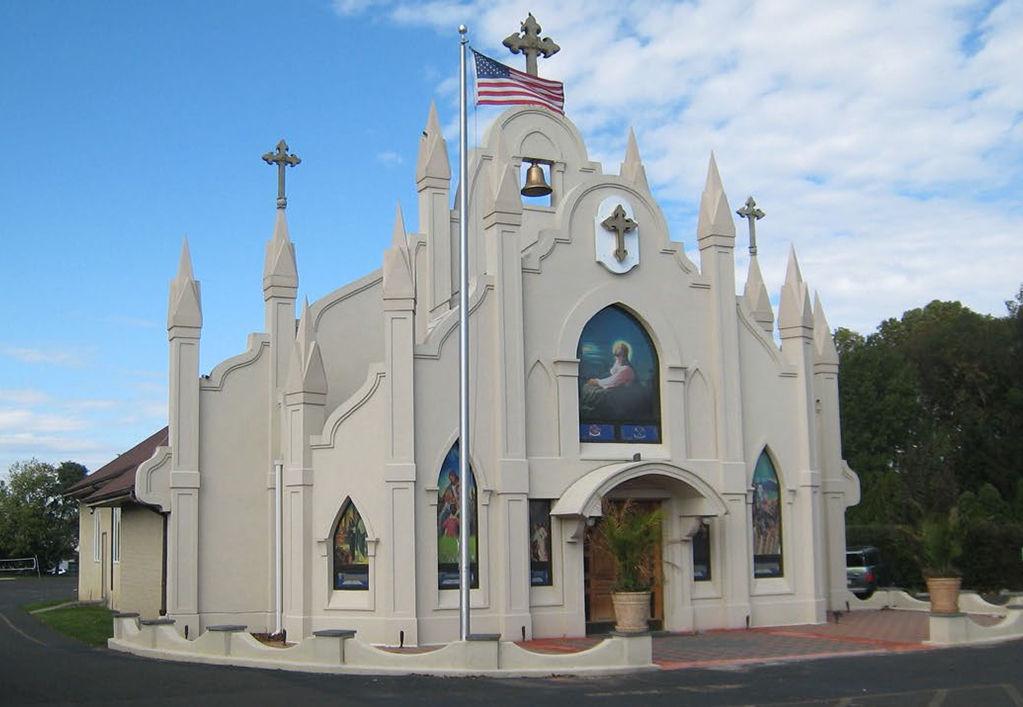 St. Peters Jacobite Syrian Orthodox Cathedral
