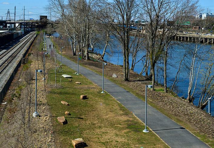 Schuylkill River Trail Extension